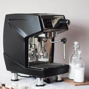 JRL SET เครื่องชงกาแฟ สีดำ