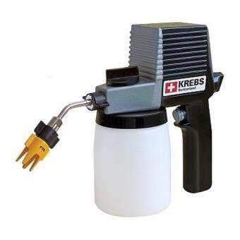 KREBS LM45 Switzerland Electrical Food Spray Gun(เครื่องพ่นช็อคโกเเลต เเบบร้อน)