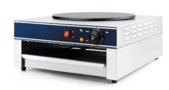 ขอเสนอ Lacor 69196 เครื่องทำเครป Professional จากประเทศสเปน Professional Electric Crepe Machine 3000w