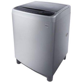 เครื่องซักผ้าเปิดฝาด้านบน ขนาด 15 กิโลกรัม ยี่ห้อ LG โมเดล Wt-S1596th