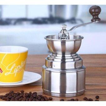 Manual Coffee Grinder Portable
