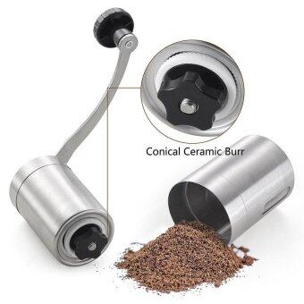Manual Coffee Grinder Stainless Steel Manual