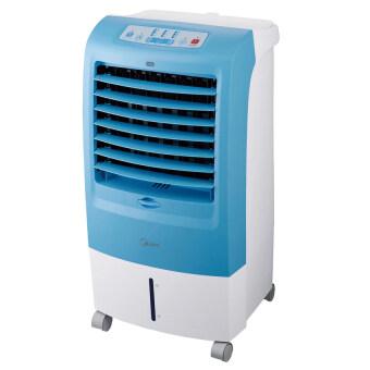 Midea พัดลมไอเย็น รุ่น AC200-A ถังน้ำ 15 ลิตร (Blue)