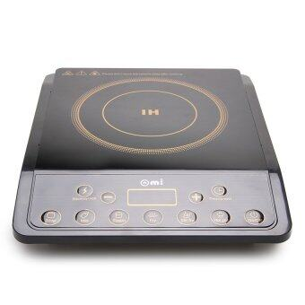 OMI Cuisine Induction Cooker IC1 - Black