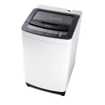 เครื่องซักผ้าถังเดี่ยว ระบบ Automatic ความจุ 8 กิโลกรัม ยี่ห้อ Panasonic โมเดล NA-F80B5
