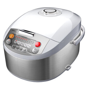 Harga PHILIPS HD3038/35 RICE COOKER 1.8L