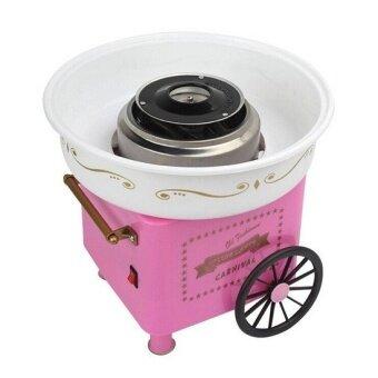 เครื่องทำสายไหม (Pink)