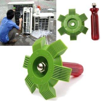 Plastic Evaporator Condenser Fin Coil Comb Straightener Cleaner HVAC/ Auto A/C - intl
