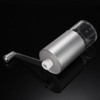 Portable Manual Aluminium