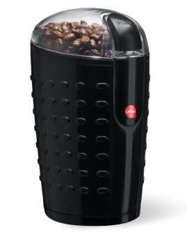 Quiseen One-Touch Electric Coffee Grinder Grinds