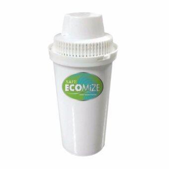 ไส้กรองเหยือกกรองน้ำดื่ม SAFE Ecomize
