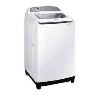 เครื่องซักผ้า Samsung เปิดฝาด้านบน 1 ถัง ขนาดความจุ 11 กิโลกรัม โมเดล Wa11j5730sw/St
