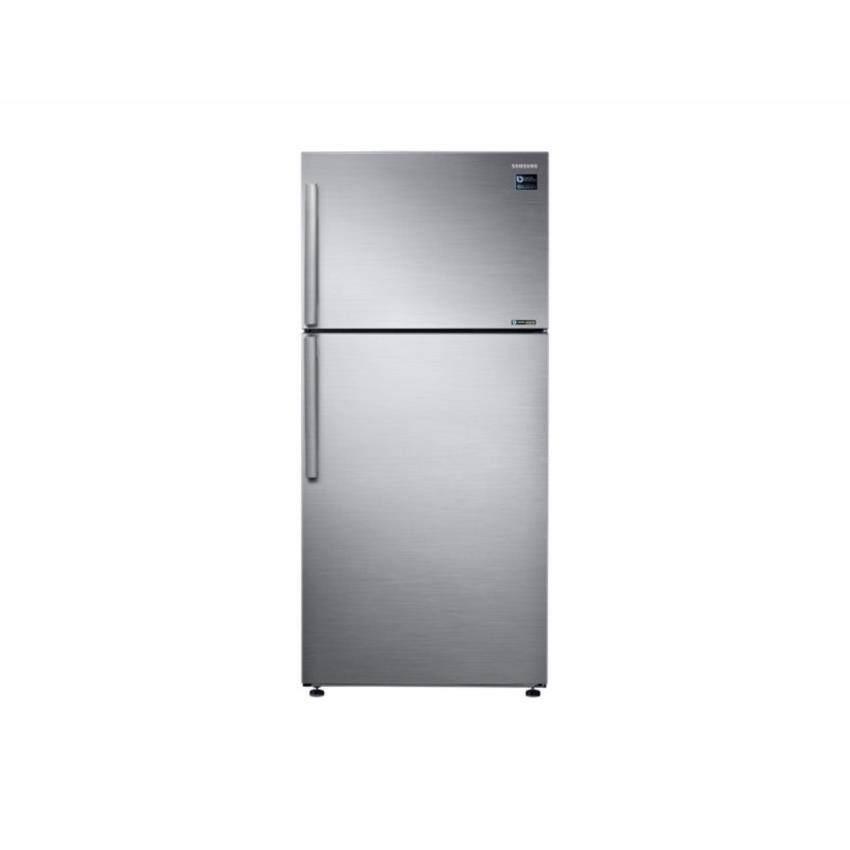 Samsung ตู้เย็น 2 ประตู RT50K6135S8/ST พร้อมด้วย Twin Cooling Plus, 504 L