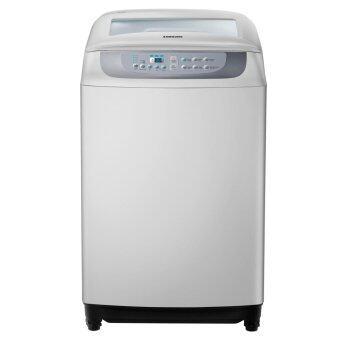 ประกาศขาย เครื่องซักผ้าเปิดฝาด้านบน ยี่ห้อ Samsung โมเดล WA10F5S3QRY/ST ความจุ 10 กิโลกรัม