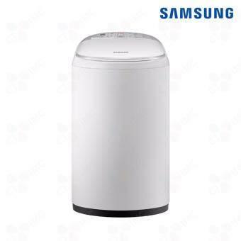 SAMSUNG Washing Machine เครื่องซักผ้าซัมซุงฆ่าเชื้อโรค รุ่น WB30H7