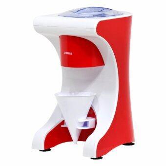 เปรียบเทียบราคา SERRANO/เครื่องทำน้ำแข็งใส/BH9269 (สีขาว-แดง)