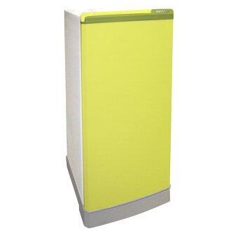 Sharp ตู้เย็น 1 ประตู - รุ่น SJ-M15S (MACARON SERIES) 5.2 คิว สีเขียว