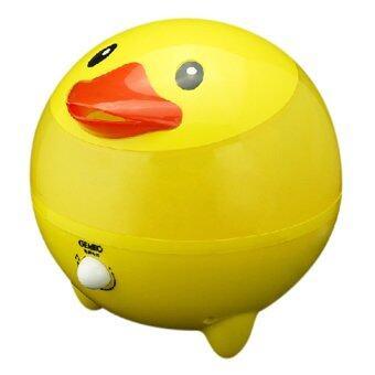 Shop108 เครื่องทำละอองน้ำ - รุ่น Duckling Yellow