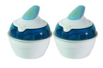 Shop999 เครื่องทำไอศกรีม รุ่น FR-F2 (Blue) 2 ชิ้น