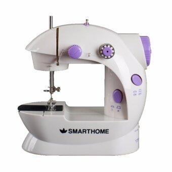 SMARHOME จักรเย็บผ้าขนาดเล็ก SM-HO101