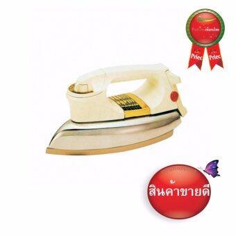 ประเทศไทย Smart home เตารีดแห้ง รุ่น SDIR-010