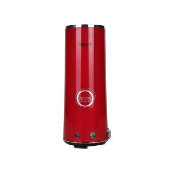 Sorge Egg master เครื่องทำไข่ม้วน รุ่นใหม่มีสวิตซ์ - สีแดง