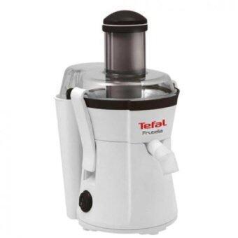 TEFAL เครื่องคั้นน้ำผักและผลไม้แบบแยกกาก 1.5 ลิตร รุ่น ZE350 (สีขาว)