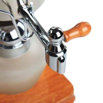 Thaivasion เครื่องชงกาแฟคลาสสิคสไตล์เบลเยี่ยม
