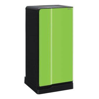 Toshiba ตู้เย็น 1 ประตู รุ่น Curve (GR-B145ZN) 5.0 คิว (สีเขียว)