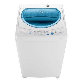 เครื่องซักผ้าแบบเปิดฝาด้านบน ยี่ห้อ Toshiba อัตโนมัติเปิดฝาด้านบน ความจุ 7.2 กิโลกรัม โมเดล AW-A820MT