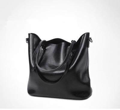 กระเป๋าถือ นักเรียน ผู้หญิง วัยรุ่น ปราจีนบุรี กระเป๋าสะพายใบใหญ่ 2019 ฤดูร้อนใหม่แนวยุโรปและอเมริกาเกี่ยวกับความจุขนาดใหญ่ผู้หญิงกระเป๋ากระเป๋าสะพายขนาดใหญ่กระเป๋าเอียงไหล่เดี่ยวกระเป๋าถือกระเป๋าน้ำ