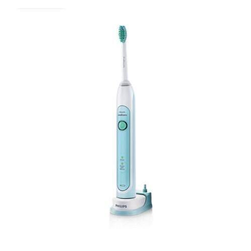 แปรงสีฟันไฟฟ้า ช่วยดูแลสุขภาพช่องปาก สมุทรสาคร Philips แปรงสีฟันไฟฟ้า Sonicare Healthy White Sonic  HX6711 02