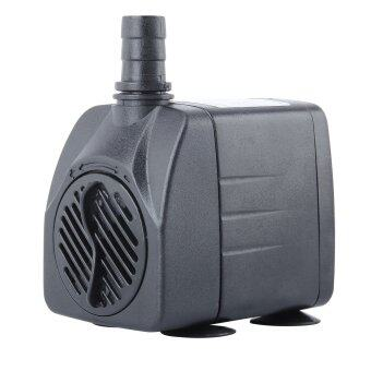 1000LPH Multi Functional Mini Submersible Pump for Aquarium Fountain Pond Fish Tank Water Feature Pump(1000L/H) - intl
