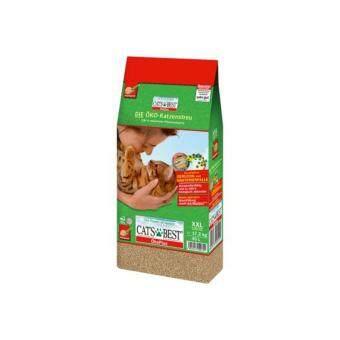 Cat's Best OKO Plus Cat Sand 40 Liters