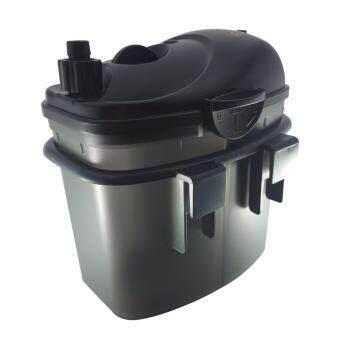 เครื่องกรองน้ำ ปั้มลมภายนอก กรองภายนอก น้ำตก สำหรับตู้ปลา RESUN CY-20 Cyclone External Filter