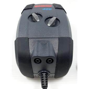 Eheim Air Pump 400 ปัํมออกซิเจน 2 ทาง รุ่น Eheim 400 - 4