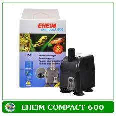 ปั้มน้ำ Eheim Compact 600