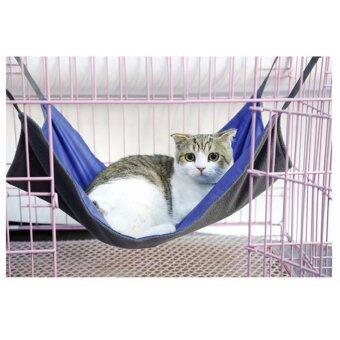 ต้องการขาย Goodsfordog เปลแมว L (สีน้ำเงิน)