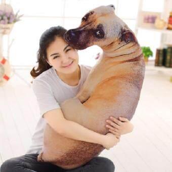 หมอนหมา DOG Pillow 3D (หมอนสุนัข3มิติ) - minlyshop