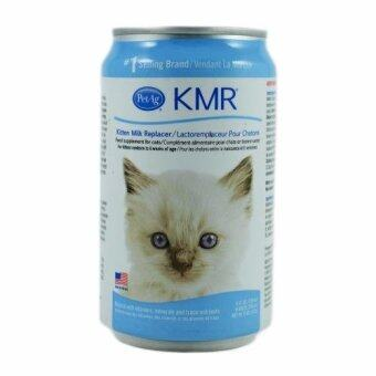 Petag KMR liquid นมทดแทนสำหรับลูกแมว แบบน้ำ ขนาด 236ml