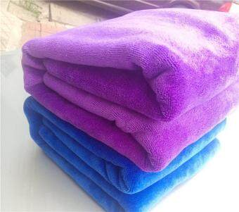 Harga niceEshop Pets Super Absorbent Microfibre Pet Towel - intl