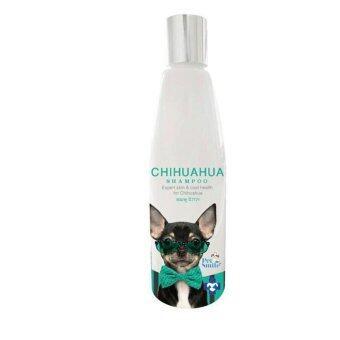 PET SMILE, แชมพูสุนัขสำหรับสายพันธุ์ชิวาวา 250ml, 1 ขวด