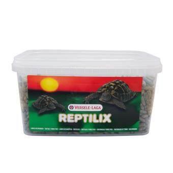 Versele-Laga อาหารเต่าบก เร็พทิลิกซ์ Reptilix LAND TORTOISES Turtle Food, 1kg.