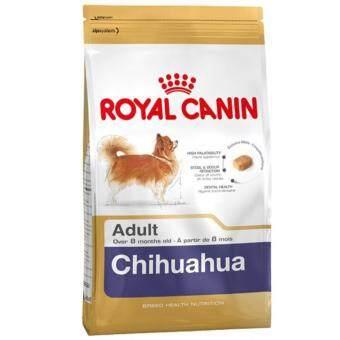Royal Canin Adult Chihuahua อาหารสุนัขโต พันธุ์ชิวาว่า ขนาด 3kg