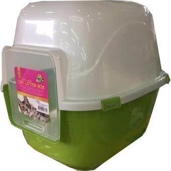 Pet8 Cat Litter Box (DGR06) เพ็ทเอท ห้องน้ำแมว