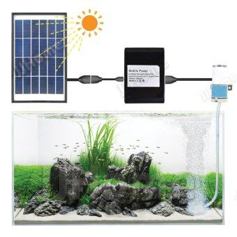 ปั๊มลม ออกซิเจน พลังงานแสงอาทิตย์ ปลา กุ้ง ปัมลม ปั้มลม ปัมน้ำ ปั้มน้ำ ตู้ปลา