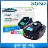 ปั๊มลม SOBO SB-988 ลม4ทาง ปั๊มออกซิเจน
