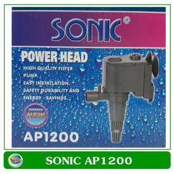 Sonic ปั้มน้ำ Sonic AP 1200
