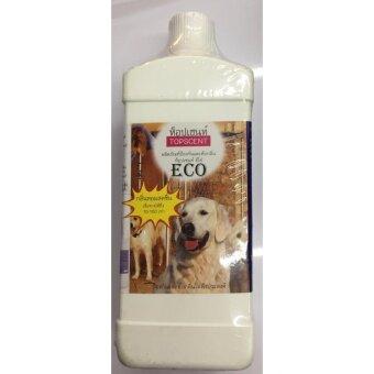 รีวิว Topscent ECO ผลิตภัณฑ์ป้องกัน และดับกลิ่น 500ml