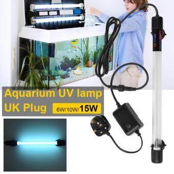 หลอดไฟตู้ปลากันน้ำ 37cm UK Plug